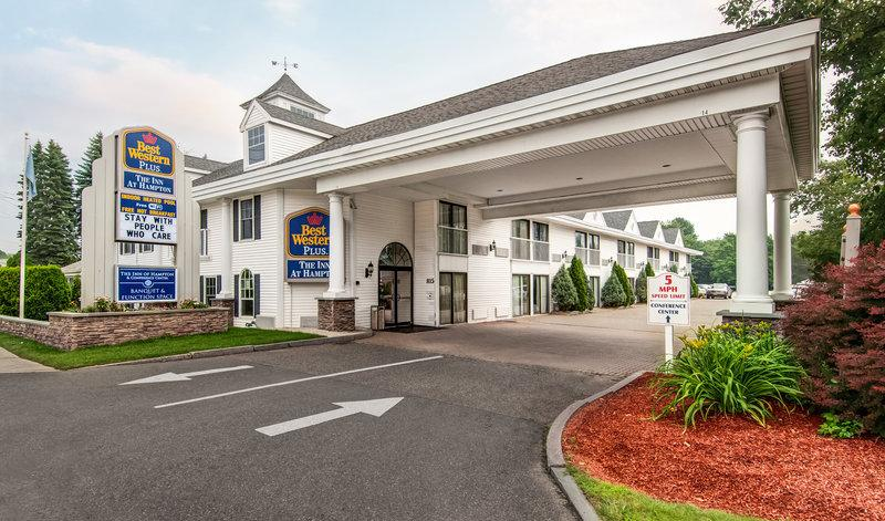 ‪BEST WESTERN PLUS The Inn at Hampton‬