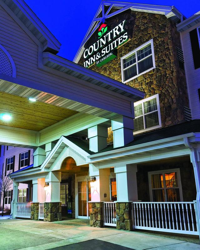 Country Inn & Suites By Carlson, Albertville