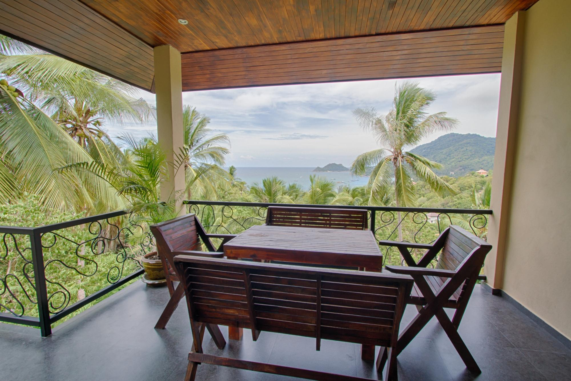 Koh Tao Heights Exclusive Apartments