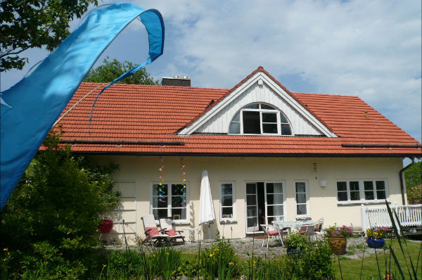 Bed and Breakfast Bavaria