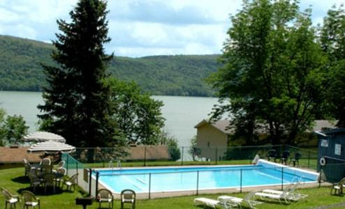 Terrace Motor Inn Cooperstown Ny Hotel Reviews