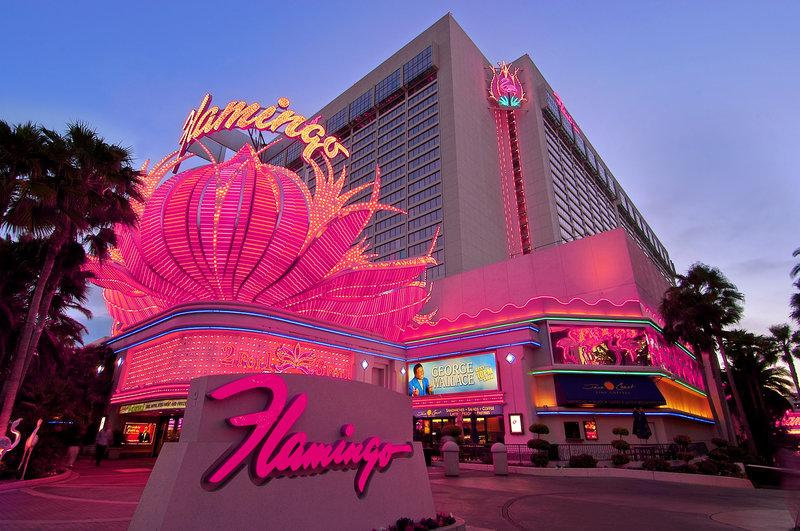 Flamingo las vegas hotel amp casino nv hotel reviews tripadvisor