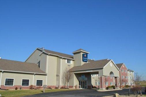Centerstone Inn and Suites Maquoketa