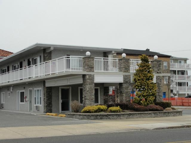 Sun Beach Motel Condominiums