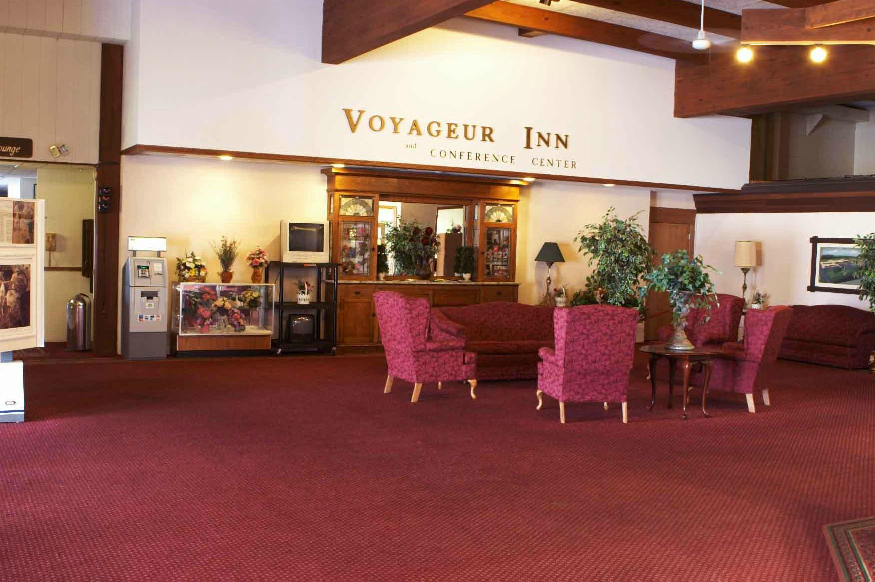 Voyageur Inn and Conference Center