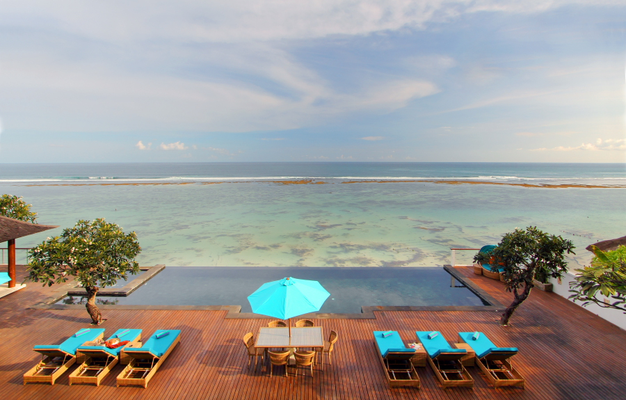 ASMARA Heavenly Residence Nusa Dua