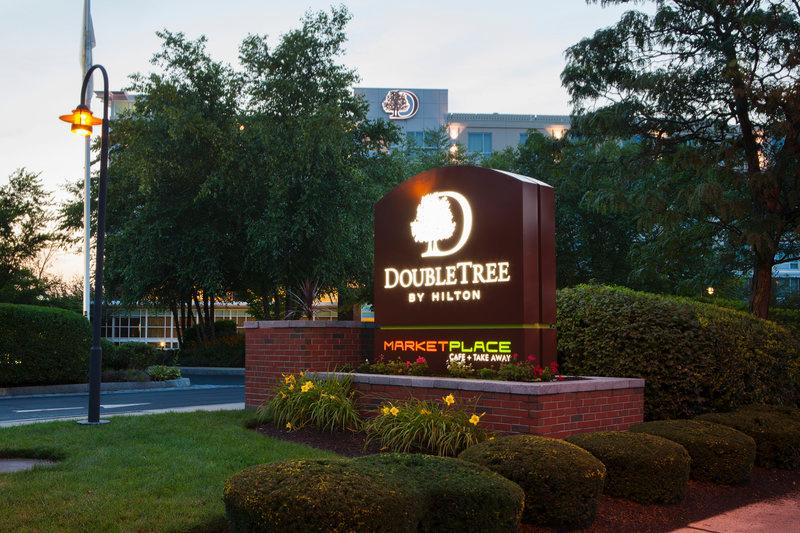 DoubleTree Club by Hilton Hotel Boston Ba