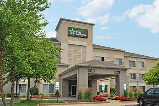 ‪Extended Stay America - St Louis - Airport - Central‬
