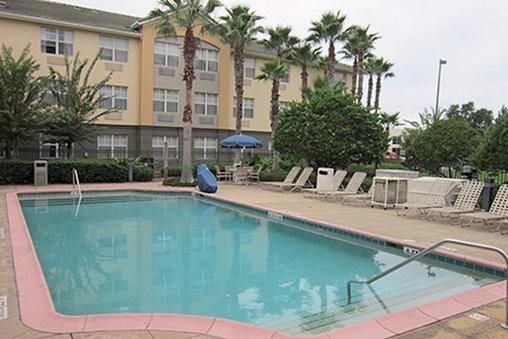 ‪Extended Stay America - Orlando - Southpark - Commodity Circle‬