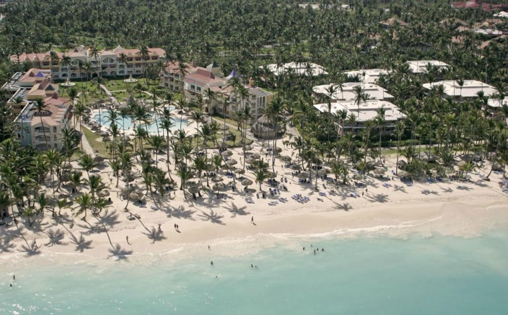 grand palladium palace resort spa & casino punta cana