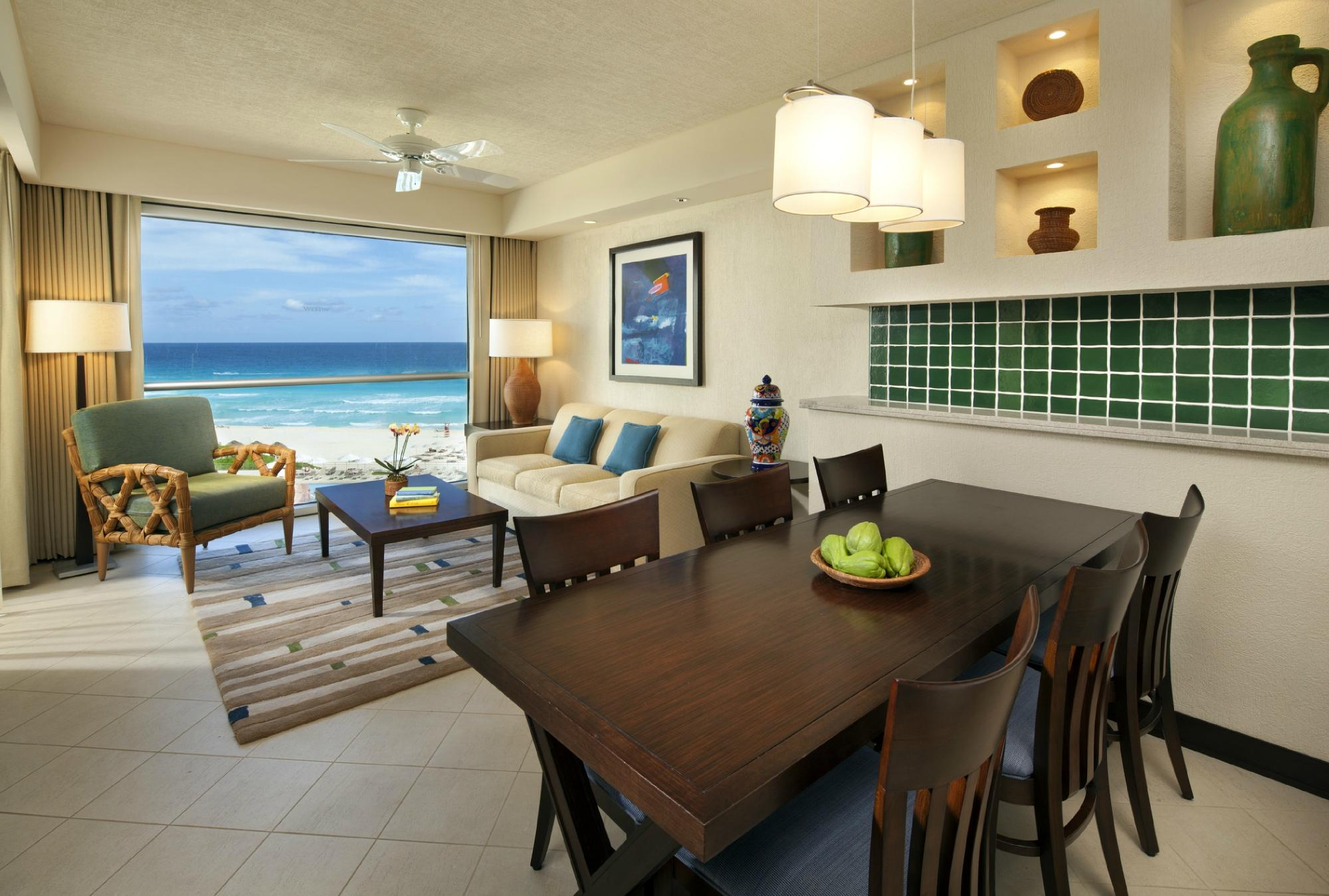 The Westin Lagunamar Ocean Resort Villas & Spa