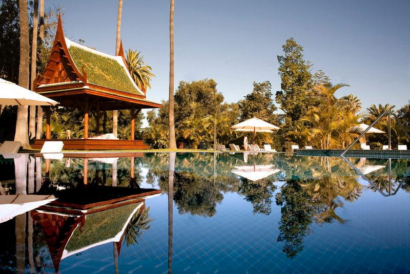 Hotel Botanico & The Oriental Spa Gard