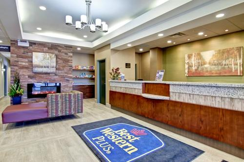 BEST WESTERN PLUS Fergus Hotel