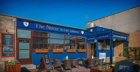 The Novar Bar