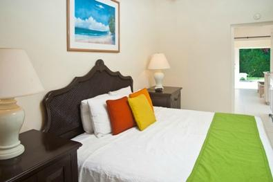 Regent Apartments Barbados