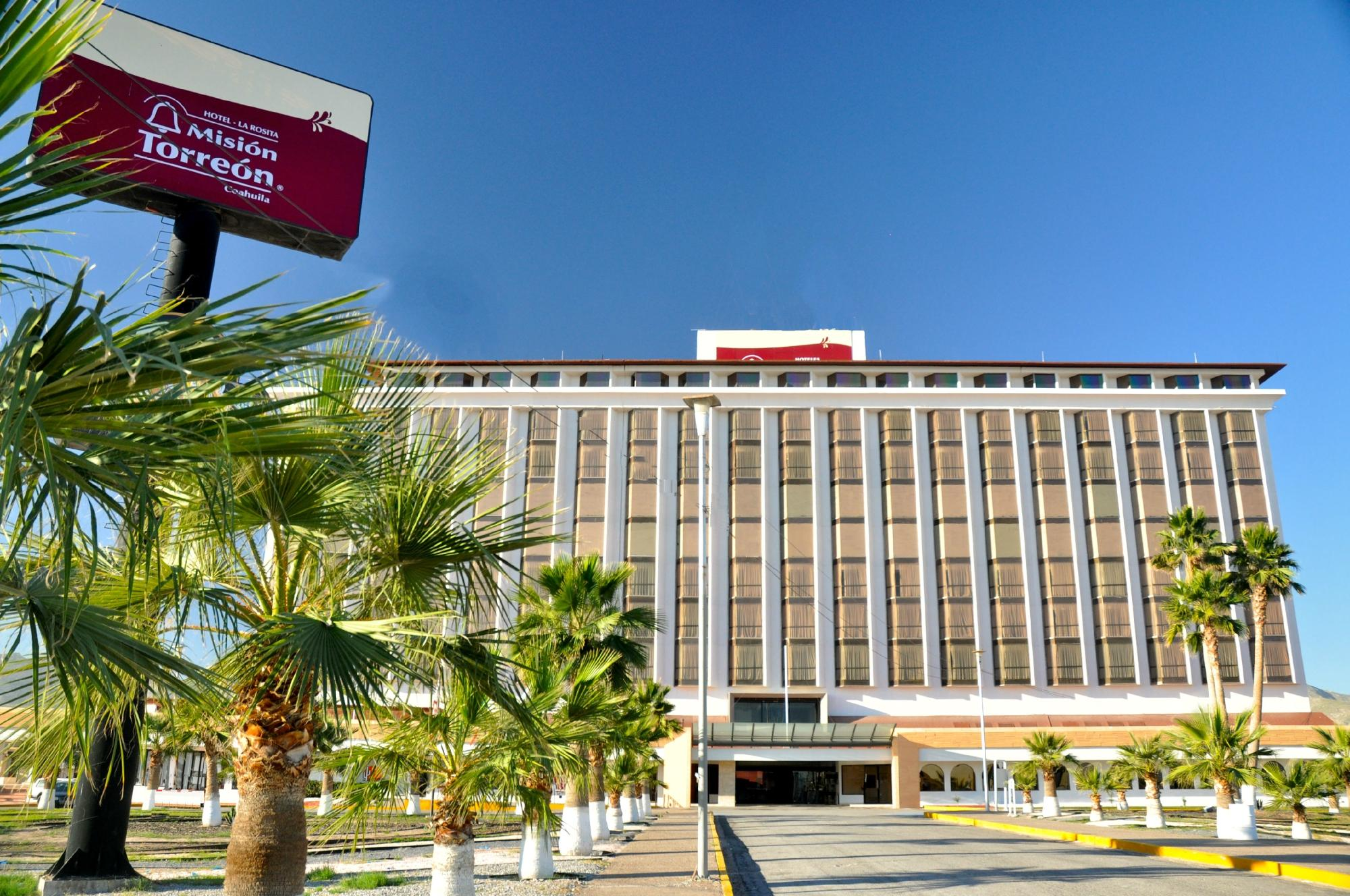 Hotel Mision Torreon