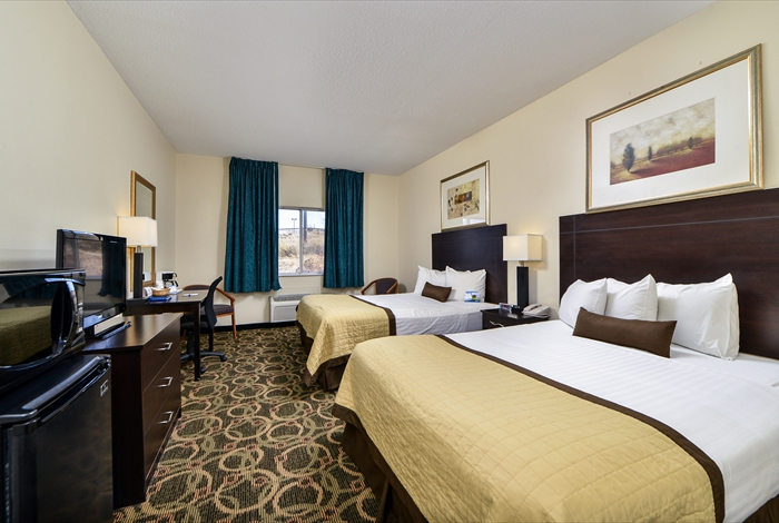 Baymont Inn And Suites Casper East