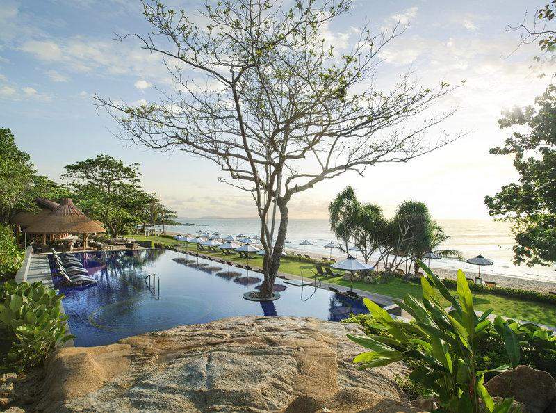 Vana Belle A Luxury Collection Resort Koh Samui Updated  Prices Hotel Reviews Ko