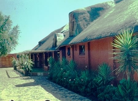 Hartbeespoort Eco Lodge & Boutique Backpackers