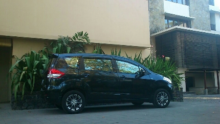 Gede Private Driver - Day Tours