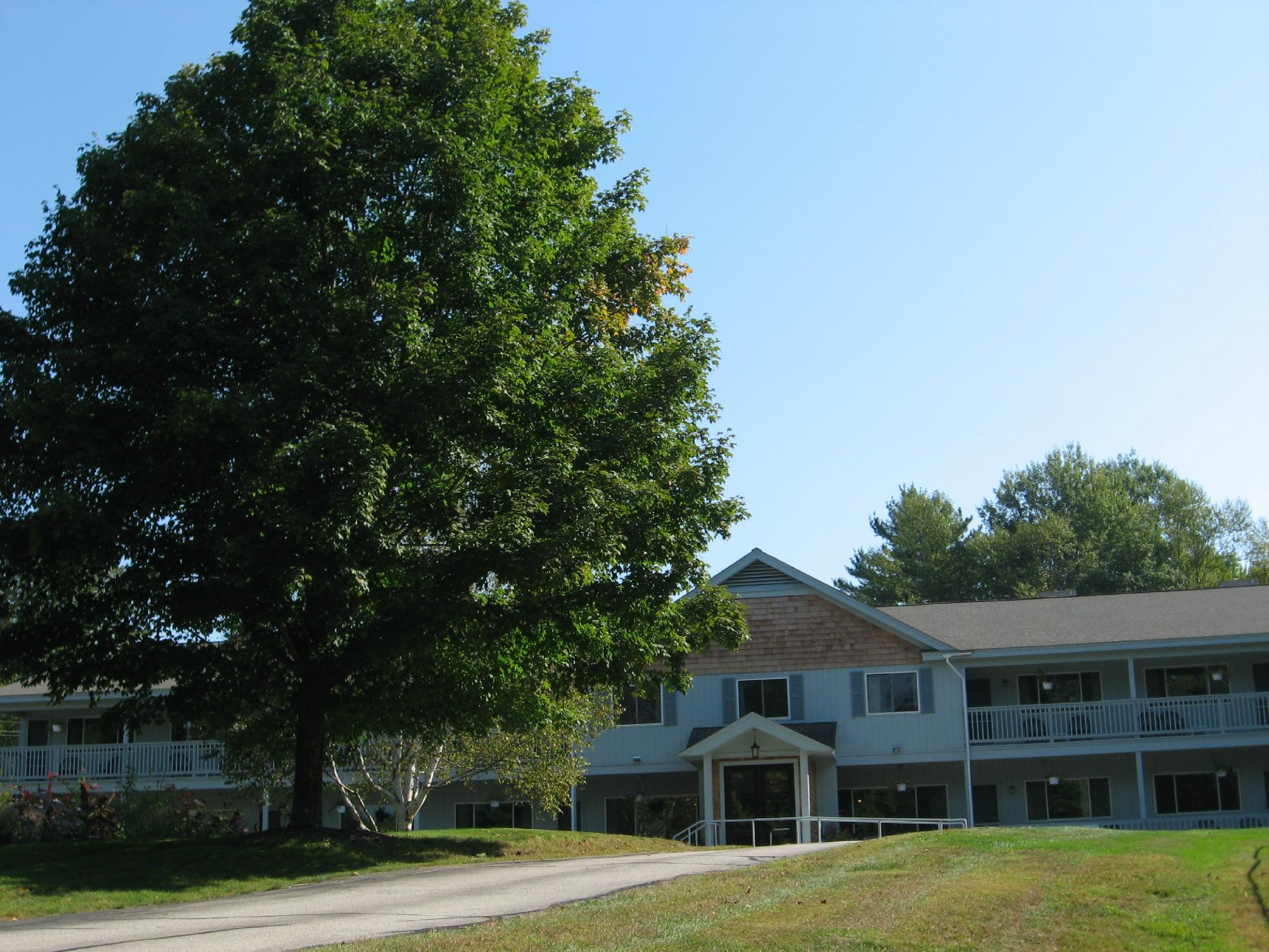 Forest Glen Inn
