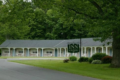 The Inn at the Beeches