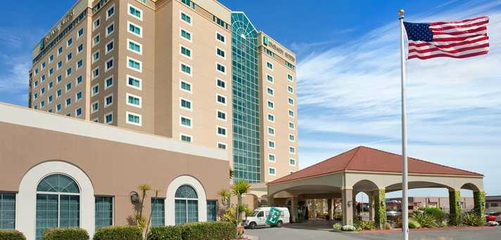 Embassy Suites by Hilton Hotel Monterey Bay-Seaside