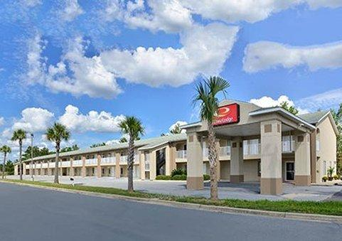 Econo Lodge Defuniak Springs Hotel