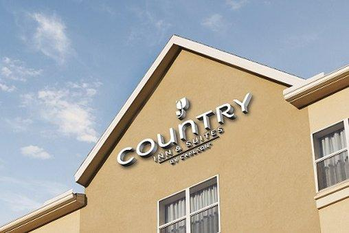 ‪Country Inn & Suites By Carlson, Cedar Rapids North‬