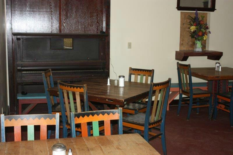 Shaffer Hotel and Dining Room