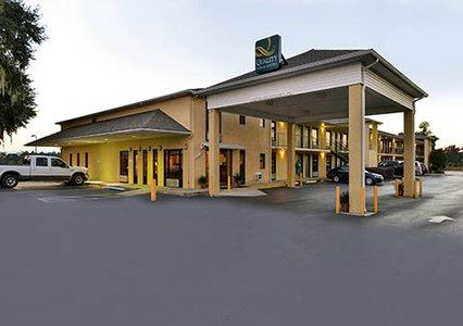 Quality Inn Live Oak