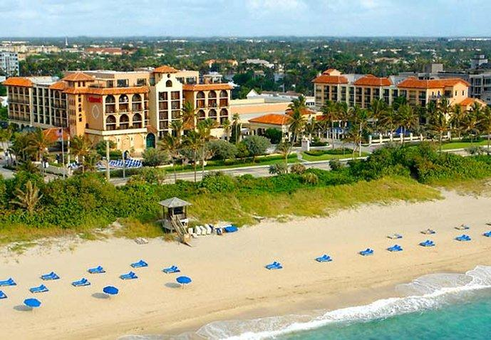 ‪Delray Beach Marriott‬