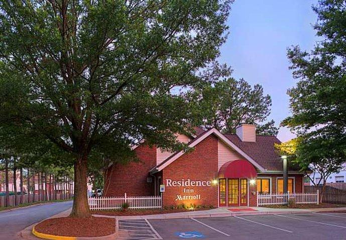 Residence Inn Richmond West End