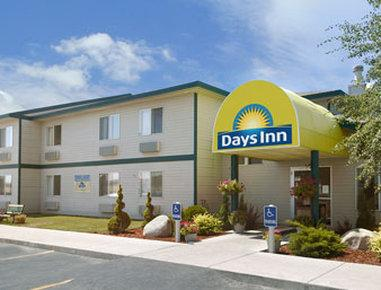 ‪Days Inn Billings‬