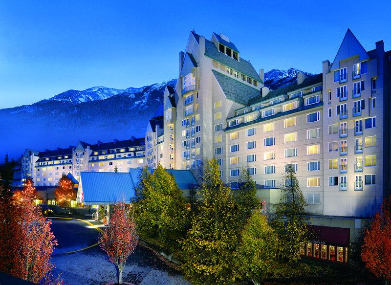 ‪Fairmont Chateau Whistler Resort‬