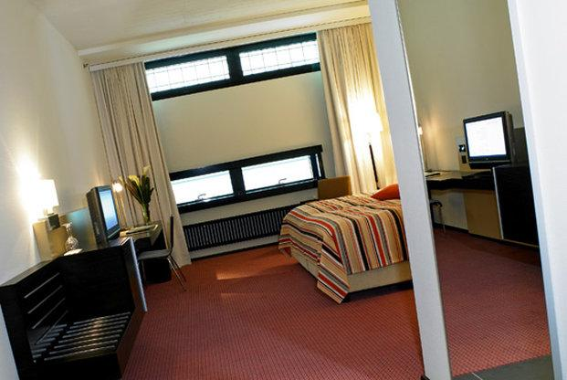 Four Points by Sheraton Sihlcity Zurich
