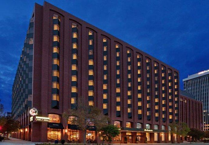 ‪The Cornhusker, A Marriott Hotel‬