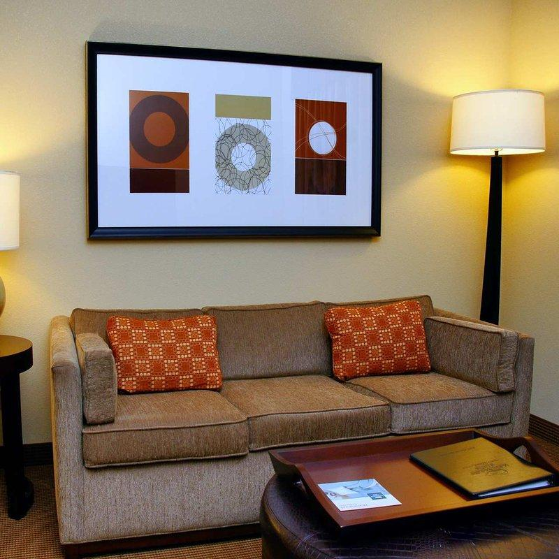 Homewood Suites by Hilton Houston Northwest Cy-Fair