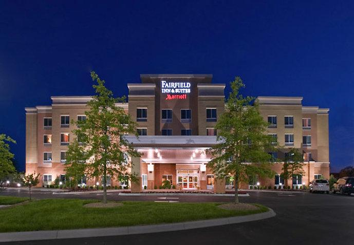 Fairfield Inn & Suites by Marriott - Louisville East