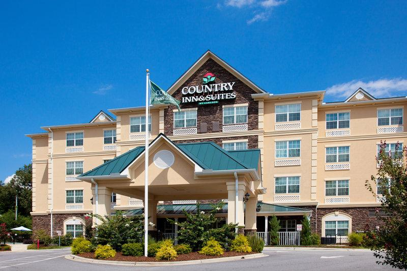 Country Inn & Suites By Carlson, Asheville West (Biltmore Estate), NC