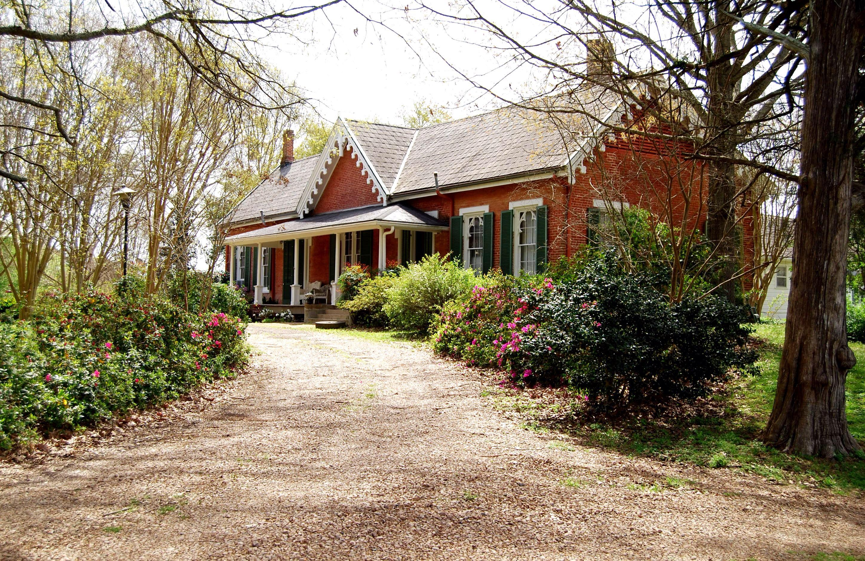 Glenfield Plantation Bed and Breakfast
