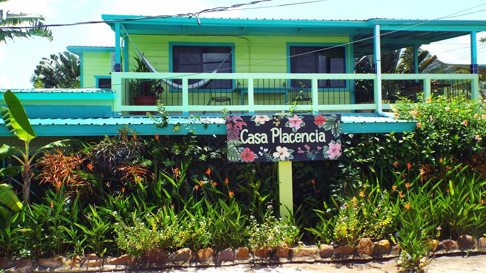 Casa Placencia Belize