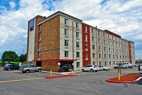 ‪Motel 6 Denver South‬