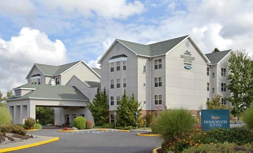 ‪Homewood Suites by Hilton-Hillsboro/Beaverton‬