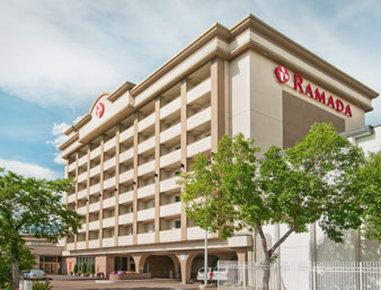 ‪Ramada Edmonton South‬