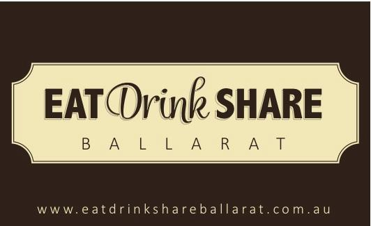 Eat Drink Share Ballarat - Private Tours