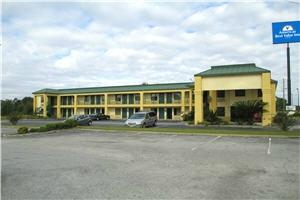 ‪Americas Best Value Inn - Valdosta / Lake Park‬