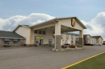Super 8 Dawson Creek