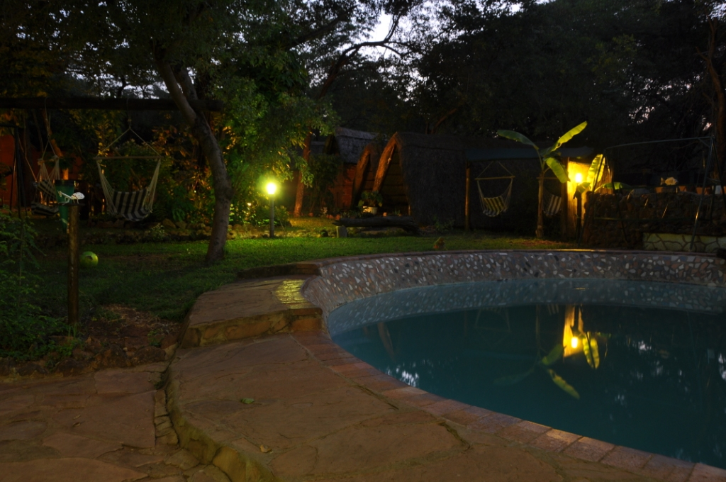 Victoria Falls Backpackers