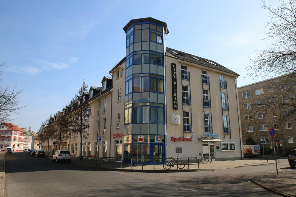 City-Pension Dessau-Rosslau